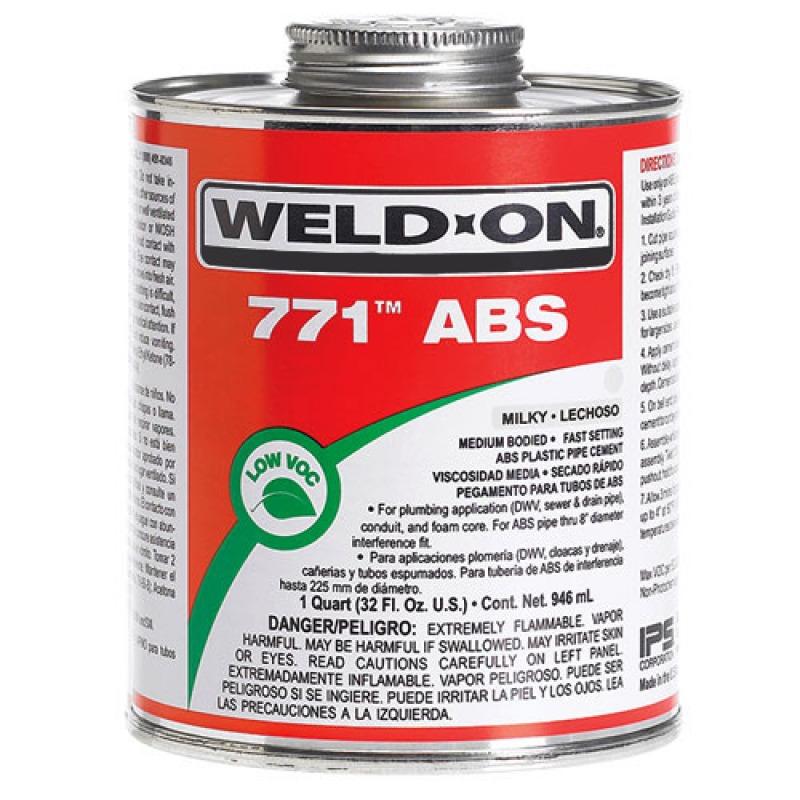 weldon-771-abs