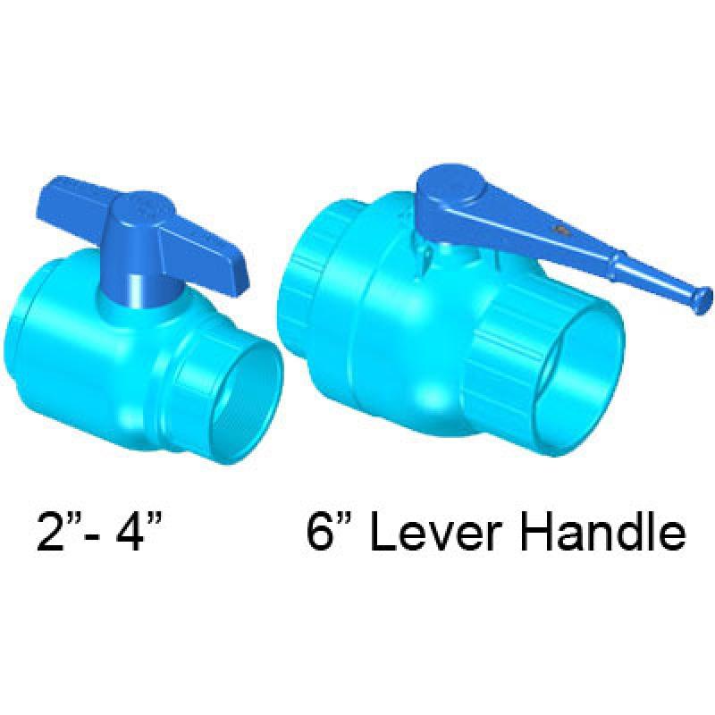 evertuff-turf-ball-valves
